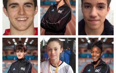 Atletismo, Gimnasia y Deporte Escolar Majadahonda 2019: los méritos de los nominados a los Premios ACDM