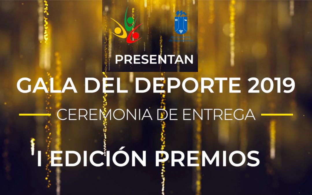 72 deportistas nominados para la 1ª Gala del Deporte Majadahonda 2019